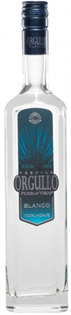 Orgullo Tequila Blanco 750ml